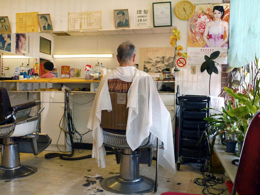 Barber 4, 2014