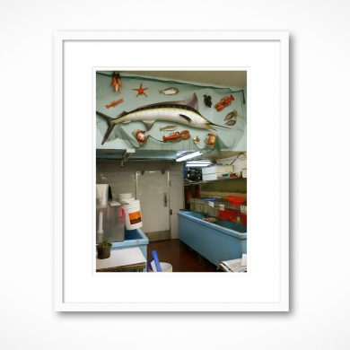 Fish Shop Interior 1